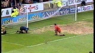 1998-05-03 Swindon Town vs Sunderland