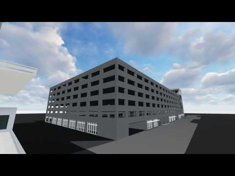 Exterior Video For garage