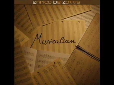 Enrico De Zottis - Meine Musik