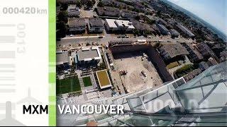 Madrileños por el Mundo: Vancouver