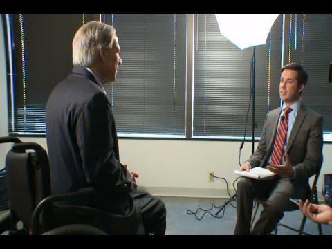 Greg Abbott Interview