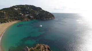 Lagoon 52S Greatcircle - Ibiza to Mallorca (ep.17)