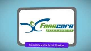 Smartphone Service Center throughout Mumbai|How one can repair Blackberry Mobile phone|Blackberry