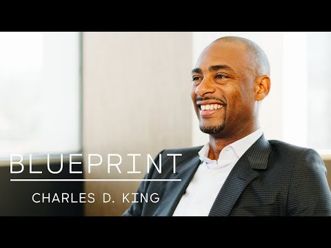 How Charles D. King Won Oscars And Made Millions With Multicultural Movies | Blueprint