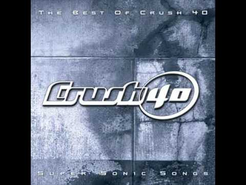 The Best of Crush 40 - Super Sonic Songs - What I´m Made Of