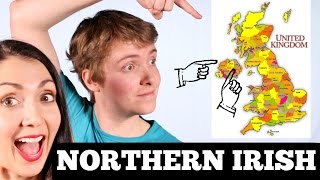 Accents of the British Isles: Northern Irish