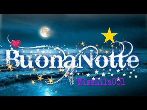 Buon Venerdì Sera E Buona Notte Misslila001 Youtube