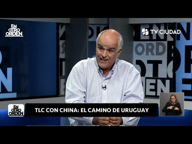 En otro orden - TLC con China y sus repercusiones en el Mercosur