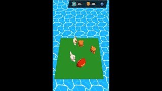 Bumper Pet Clash - android gameplay