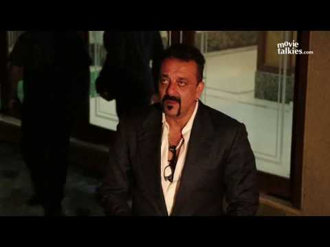 Sanjay Dutt ABUSES On Camera On His Birthday