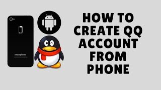 Gambar cover how to create qq account from phone