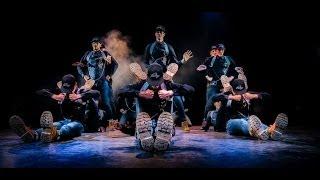 """Prison Style"" | Prestige by aforce1 2014 (OFFICIAL HIPHOP DANCE VIDEO)"