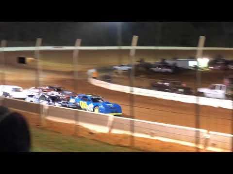 Crate Sportsman Cherokee Speedway 5/27/18
