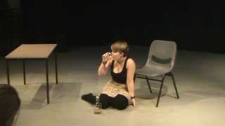 Miss Julie monologue by August Strindberg