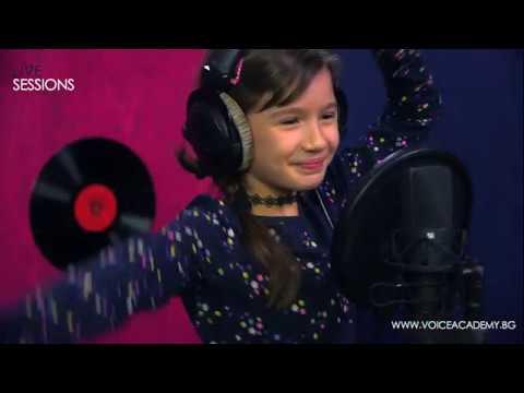VА  Studio Sessions Kids - Владимира Петкова - Амазонка