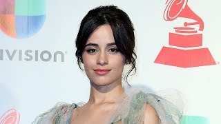 "Camila Cabello CHANGES Album Title & Says It's ""Complicated"""