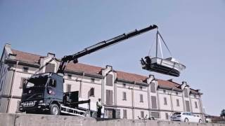 HIAB X-HIPRO 232 Video