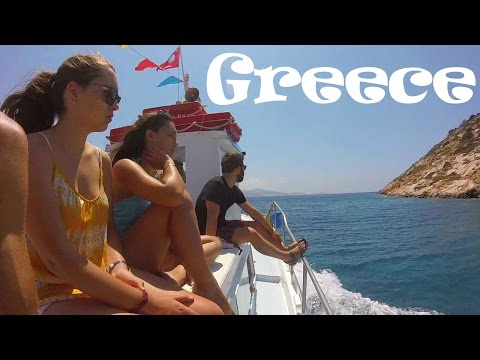 Awesome Greek Islands Nude Beach Adventure! from YouTube · Duration:  8 minutes 21 seconds
