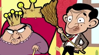 Фото A Royal Makeover  Season 1 Episode 41  Mr. Bean Cartoon World
