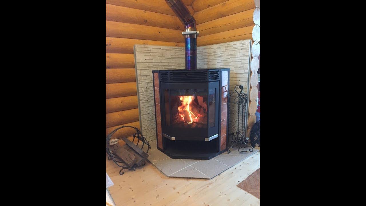 Устройство дымохода от печи камин в частном доме термостойкий вентилятор для дымохода