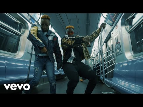 Bantu & Dr. Chaii - Jackie Chan (Official Video)