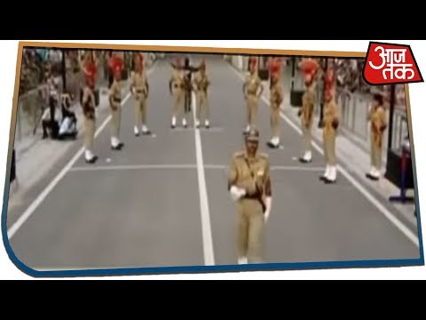 न्यू इंडिया की ललकार!  देखिए Halla Bol Anjana Om Kashyap के साथ