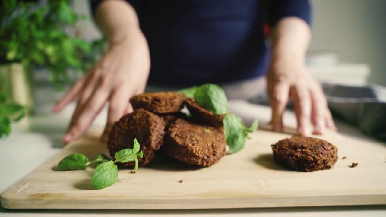 How to Falafel - Herkulliset falafelit