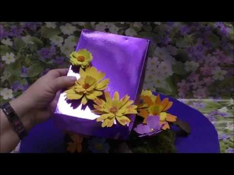 Quilling Blüten Aus Papier Mit Stanzschablonen Ganz Schnell Selber Gemacht