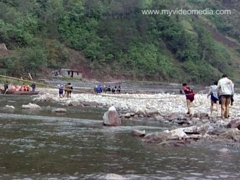 Shennong River, Hubei, Part2 - China Travel Channel