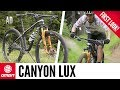 The New Canyon Lux | First Look