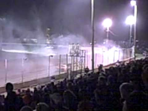 Crystal Motor Speedway Sept 5th 2010 Pro Stock Feature