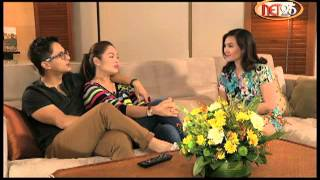 Cooking | M0Ments Ms.Judy ann Santos and Mr. Ryan Agoncillo July 6, 2013 Part 1