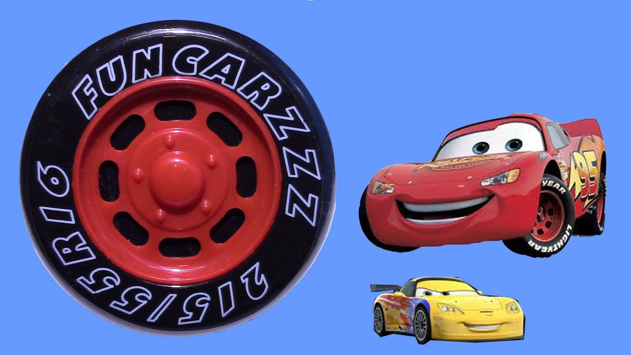 disney cars gar on voiture t l command e rouge www. Black Bedroom Furniture Sets. Home Design Ideas