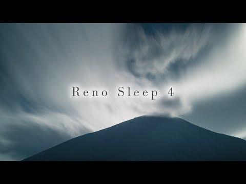 【睡眠音楽】深い眠りとリラックスへ [Reno Sleep 4] 快眠 不眠症 熟睡 for insomnia & Relaxing