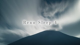 睡眠誘導音楽『Reno Sleep』第4弾 60分 for insomnia & Relaxing mus...