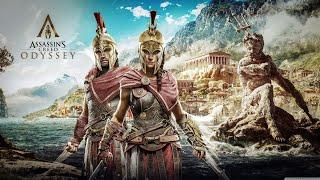 Прохождение Assassins Creed Odyssey. Часть 20. ЗАХОДИ, ЕСТЬ НОВОСТИ