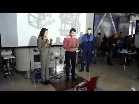 "Серия 835. Семинар ""Бизнес с ""Русклимат"""". Вентиляционное оборудование"