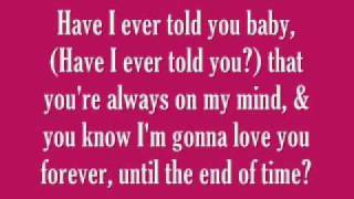 4-Ever by Nb Ridaz *Lyrics*
