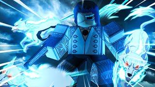 OVERPOWERED! New Legendary Coyote Stark's OP Glitched Cero Metralleta (Anime Mania Bleach Update)