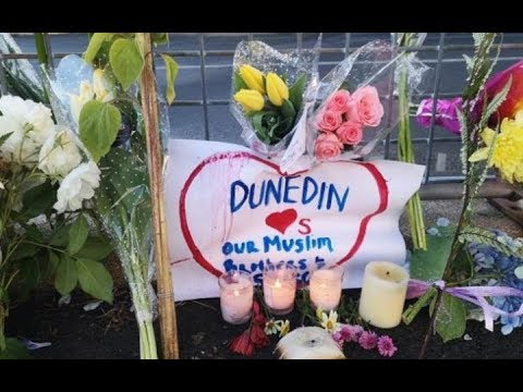 Community steps in to help safety at Dunedin mosque - Morning Report