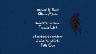 Adventure Time Stakes End Credits (Extended)
