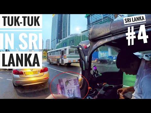 Best App To Book Tuk-Tuk : My Hostel In Colombo - Colombo Skyline & Beach At Night