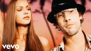Jamiroquai - You Give Me Something (Official Music Video)
