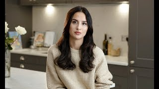 Wren Kitchens: Celebrity Kitchen - Lucy Watson #wrenovation