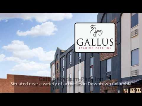 Gallus Stadium Park Inn an Ascend Hotel Collection in Columbia South Carolina