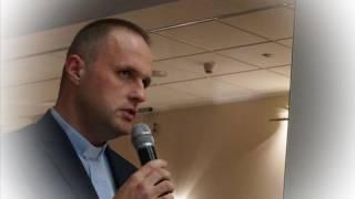 Kazanie rekolekcyjne ks. Tomasza Chrzana wygłoszone 5.04.2017 r.