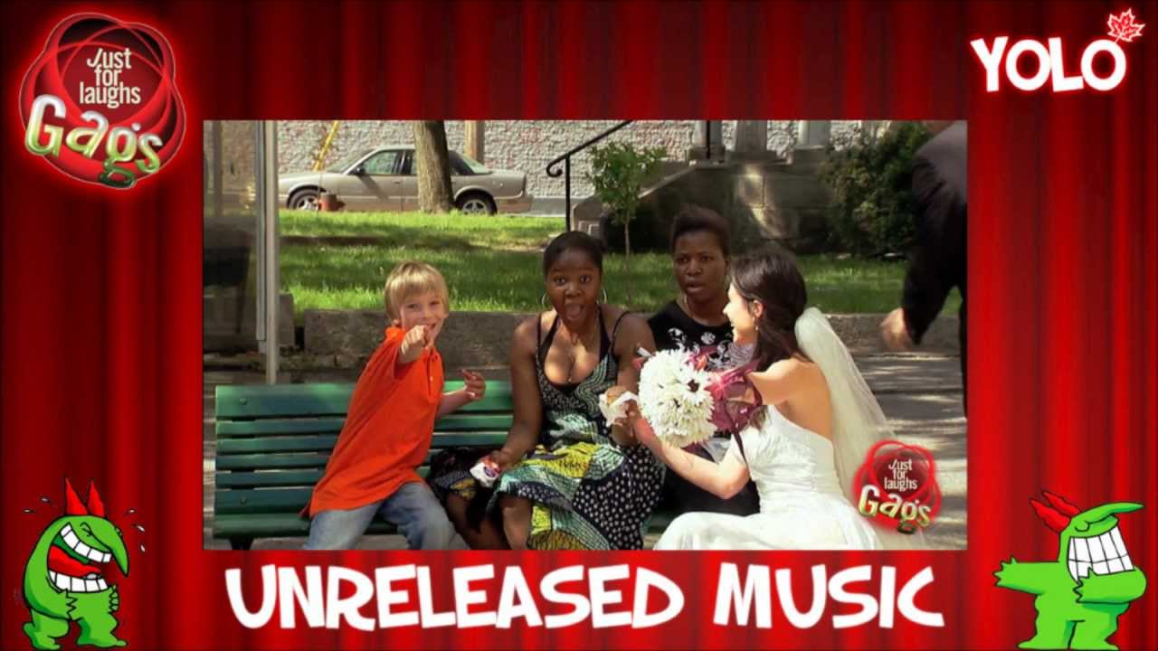 Just for Laughs Gags - Music 1