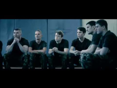 "Krav Maga Film ""i am soldier"" Special Air Service SAS"