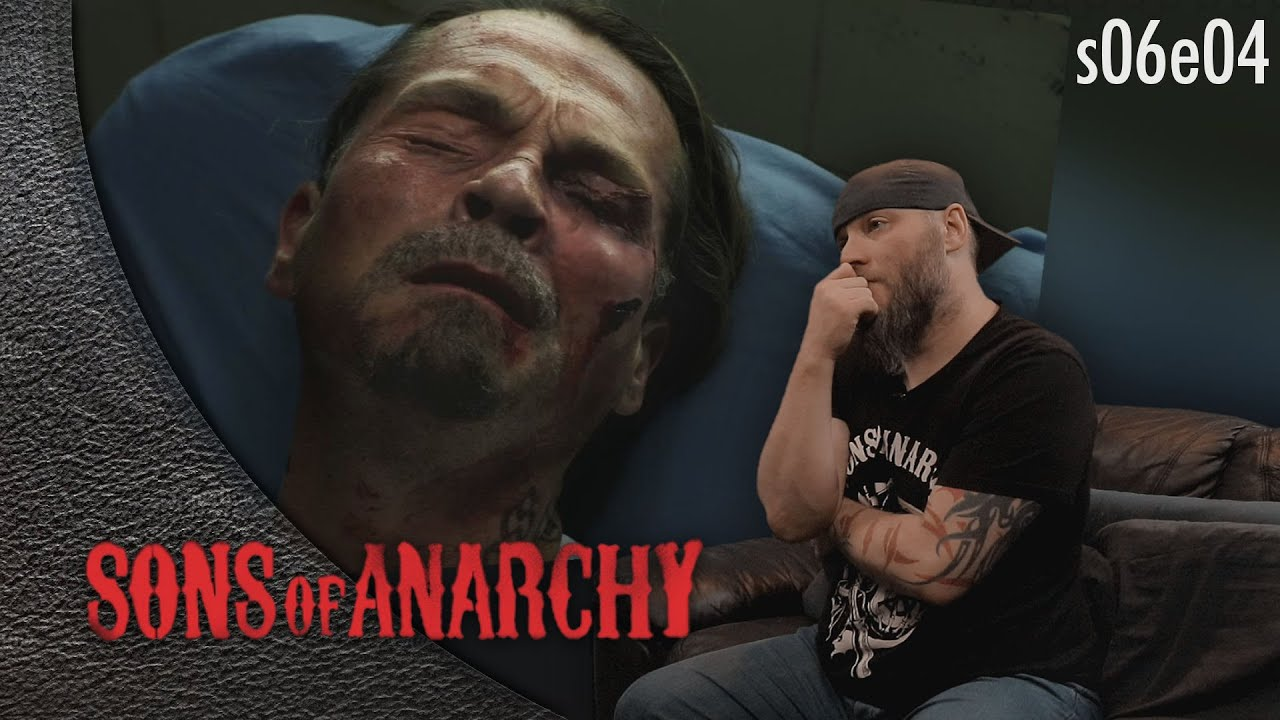Download Sons of Anarchy: 6x4 REACTION