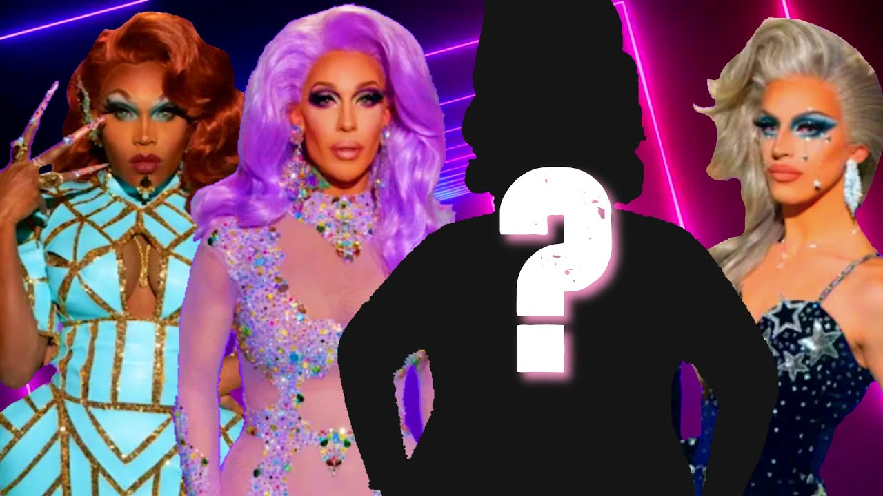 What if Eureka Wasn't on Drag Race Season 10?